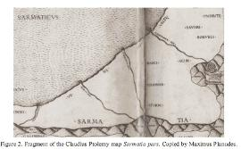 claudius ptolemy essay To explain the motion of the planets, greek astronomers, whose efforts  culminated in the work of claudius ptolemy (c 90-168 ad), devised complicated  models.